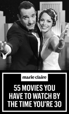 60 Movies You Have to Watch by the Time You're 30  - MarieClaire.com