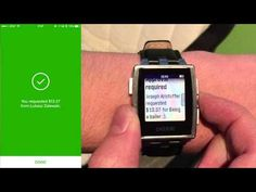 Pebble – Lights, Smartwatch, Action: Android Wear notifications come to Pebble (Release Notes) #wearables