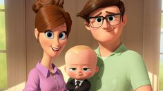 Download The Boss Baby Full Movie A story about how a new baby's arrival impacts a family, told from the point of view of a delightfully unreliable narrator, a wildly imaginative 7....