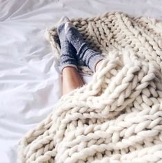 I WANT THIS BLANKET