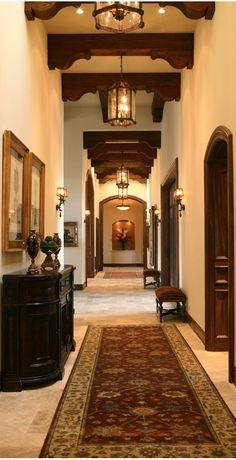 http://credito.digimkts.com  fijar crédito hoy  (844) 897-3018  Spanish colonial entrance hall... ᘡղbᘠ                                                                                                                                                      More