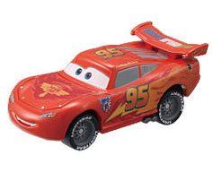 C-15 cars Lightning McQueen