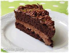 pasta çikolatalı