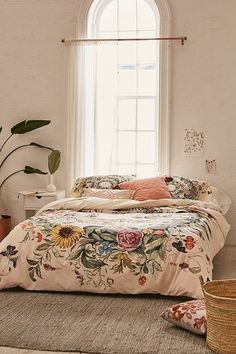 anipani For Deny Circle Of Life Duvet Cover