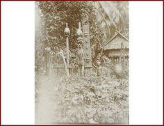 BORNEO TOTEM 1920