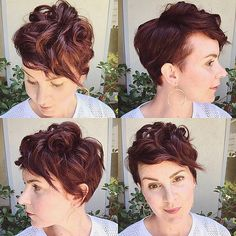 21143 | by short hairstyles and makeovers