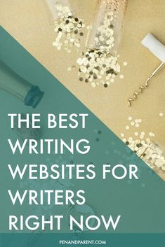 Are you looking for the best writing websites for writers right now? These online writing websites will give you great information on the craft of writing, self-publishing, freelance writing, making money with your writing and more. You have to check them Writing Websites, Blog Websites, Writing Advice, Writing Resources, Writing Help, Writing Skills, Writing A Book, Writing Prompts, Writing Ideas