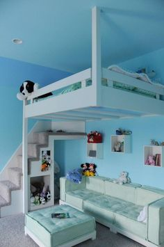 Custom Made Loft Bed Making – Growing Attic Bed Personally or Hiring the Professional Creating Custom Made Loft Bed won't become a hard job if you've been effective at accomplishing this for long. If you're still new of doing carpentry then it'll spend weeks or maybe months to get the job done. Therefore, during this …
