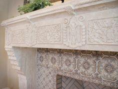 Norman Residence - mediterranean - spaces - cleveland - Palmieri Builders