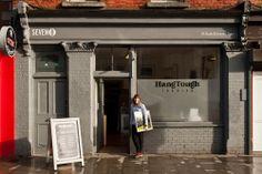 Shopfront of Dublin Framed Art, Framed Prints, View Map, Love Pictures, Dublin, The Help, Tourism, Fine Art Prints, Portobello