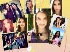 Pictures of Cimorelli