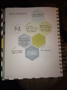 Such an amazing planner! Love the inkwell press liveWELL