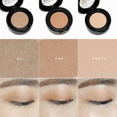 안녕하세용! 뷰티블로거 뚜이입니다 :D 오늘은 모노아이즈 음영섀도우 발색 비교 포스팅입니다 ㅋㅋㅋ 아... Natural Eye Makeup, Natural Eyes, Face And Body, Eyeshadow, Hair Beauty, Make Up, Perfume, Skin Care, Makeup Products
