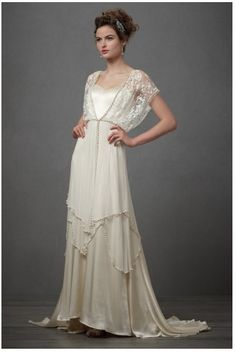 from BHLDN.
