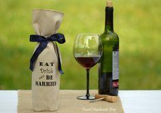 Wine Bags Wine Gift Bags Wine Bottle Bags Wine Tote Bags