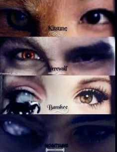 The human and the beast side of teen wolf characters. This is very similar to the other image of the eyes but i prefer this one as it does change the eye colour but it also shows the creature and animalistic side of the characters. Stiles Teen Wolf, Teen Wolf Dylan, Teen Wolf Cast, Sterek, Stydia, Mtv Shows, Best Tv Shows, Favorite Tv Shows, Dylan O'brien