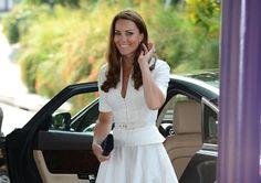 Kate Middleton : elle réussit l'exploit du fashion faux pas en Alexander McQueen