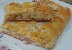 Você vai aprender como fazer Pão de Pizza, Receita fácil e prática, aprenda como fazer essa delicia para seu lanche em qualquer ocasião, receita fácil e deliciosa. Você vai aprender como fazer Pão …