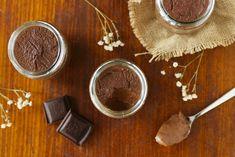 Chocolate Fondue, Hot Chocolate, Tiramisu, I Want To Eat, Eating Plans, Crepes, Pudding, Sweets, Vegan