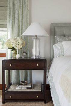 Traditional Bedroom Gray Design, Pictures, Remodel, Decor and Ideas - page 11