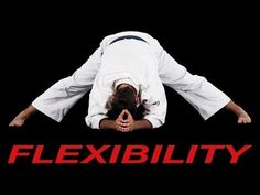 30 Flexibility Agility Balance Strength Training Drills For Martial Arts - YouTube