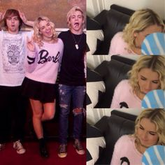 Rydel Lynch fashion : in Argentina on Oct. Ross Lynch, Mary, Fashion, Argentina, Moda, La Mode, Fasion, Fashion Models, Trendy Fashion