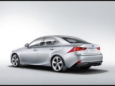 ALL NEW LEXUS IS 300h 2014 Review Inside & Outside