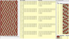 32 tarjetas, 3 colores, repite dibujo cada 8 movimientos // sed_107 ༺❁