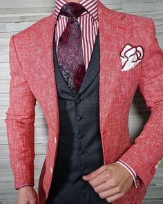 S by Sebastian Cardinale Lino Tweed Jacket – [pin_pinter_full_name] S by Sebastian Cardinale Lino Tweed Jacket Want to get OFF? Simply add 5 items to your cart. Der Gentleman, Gentleman Style, Blazer Fashion, Mens Fashion Suits, Men's Fashion, Fashion Tips, Tweed Jacket, Dress Suits, Men Dress