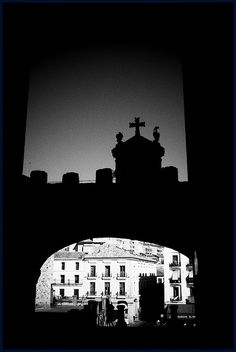 Cáceres  Extremadura  Spain
