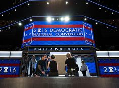 Democratic National Convention -what to watch for