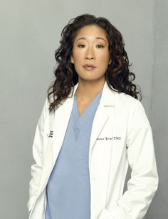 6 Cristina Yang quotes for the class of 2014