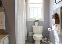 85 Best Guest Bathroom decorating images in 2019 | Decor ...
