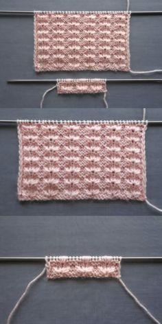blumengarten-stricken-baby-weste-und-lady-weste-modell-anlatimli-orguler/ - The world's most private search engine Easy Sweater Knitting Patterns, Intarsia Knitting, Knitting Blogs, Easy Knitting, Knitting For Beginners, Knitting Stitches, Motif Bikini Crochet, Handmade Kids Bags, Easy Knit Baby Blanket
