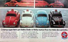 Bate e Volta - Volks