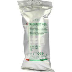 #CELLACAST Xtra Binde 10 cmx3,6 m creme rezeptfrei im Shop der pharma24 Apotheken