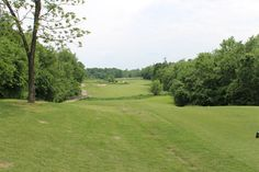 Hermitage Golf Course, Old Hickory, Tn.  Best public course that I have played.  Fairways are like playing of nice padded carpet!  President's Course.