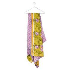 Vintage Kantha Throw Blanket - KT983