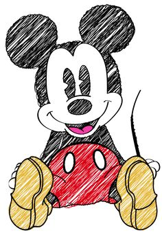 M-I-C-K-E-Y M-O-U-S-E! MICKEY MOUSE!!!!(:
