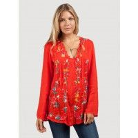 Johnny Was | Mojave Tunic - Tops - Clothing