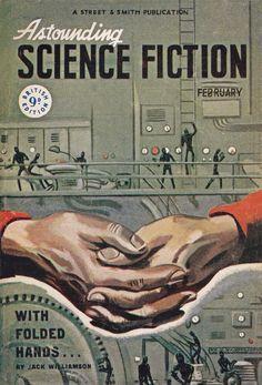 Astounding Science Fiction. February 1948