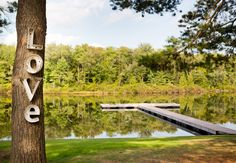 8 Reasons to Have A Summer Camp Wedding