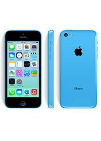 Apple iPhone 5C 16GB (Blue) HK Spec