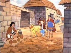 Las Mil Y Una Americas-Los Incas Del Peru