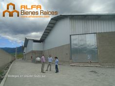 Se alquila bella oficina - Quito sur http://glurl.co/jRg - 2