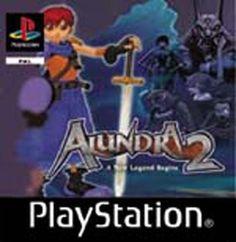 Alundra 2 (PS1)