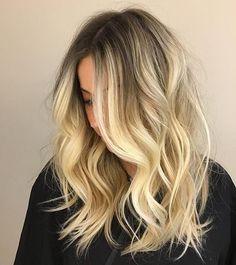 Loiro | blonde | cabelo | hair