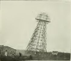 Tesla's Wardenclyffe Tower is Demolished - 1917 - An Engineer's Aspect Wardenclyffe Tower, Seattle Skyline, Paris Skyline, Nikola Tesla Inventions, Secrets Of The Universe, Conspiracy, Engineering, Electric, Environment