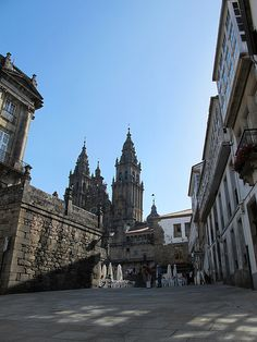 Santiago / Padron