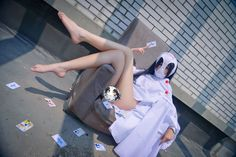 Shimoneta Cosplay (5)